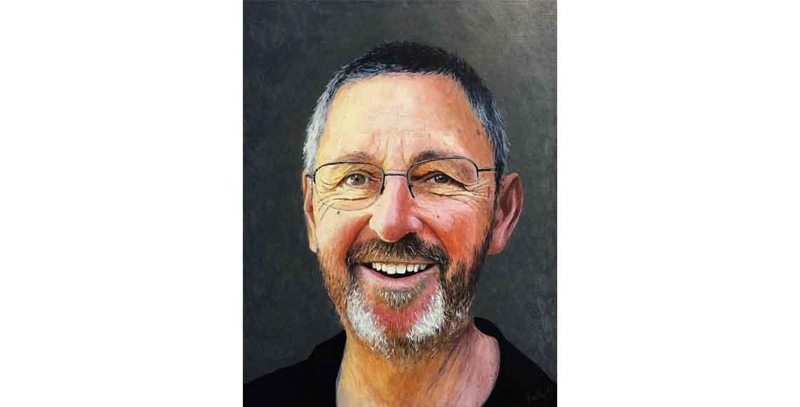 Portraiture | John Wokersien
